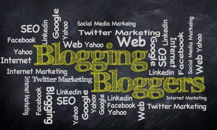 Top 10 Gründe für einen Blog, wenn Du im Network Marketing aktiv bist