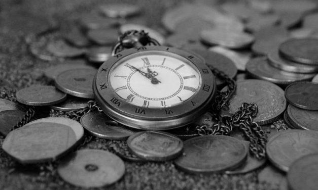 10 Möglichkeiten wie Du aufhören kannst, Zeit gegen Geld zu tauschen